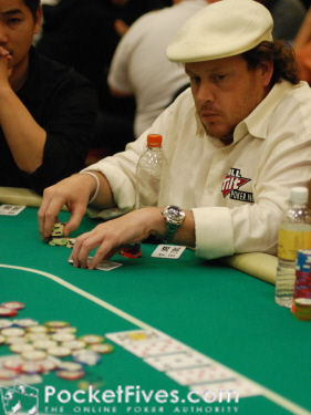 how to play when you don t hit the flop