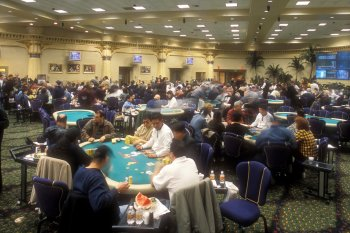 Live Poker Series In The Usa November December 2014
