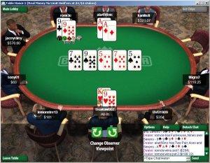 Everest Poker Ipoker