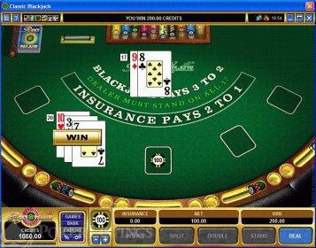 Online Gaming Could Hurt Nevada & NJ Casinos
