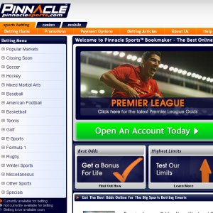 Pinnacle sports betting arrests bet on the south carolina clemson football game