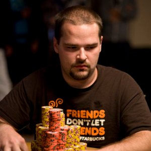 CSOP Holding Second Event at Seminole Hard Rock Poker Open