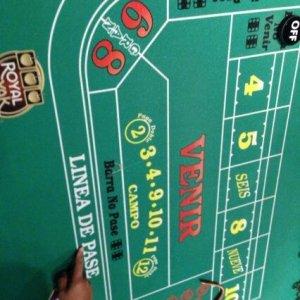 Gambling other term