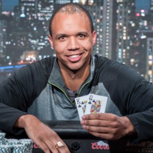 Phil Ivey, Timofey Kuznetsov Play Heads-Up for More Than a Day