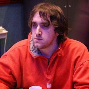 Justin Schwartz Poker