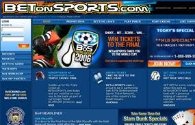 bet on sports com