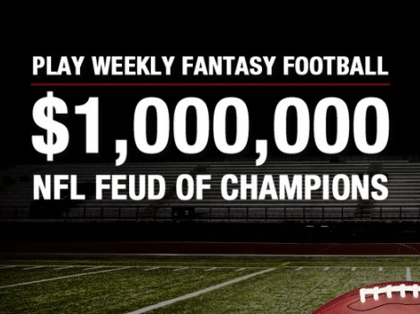 FantasyFeud Announces the NFL Feud of Champions - PocketFives