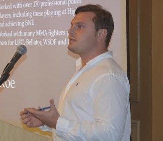 Elliot Roe Hosting Webinar Dedicated to 2016 Goals