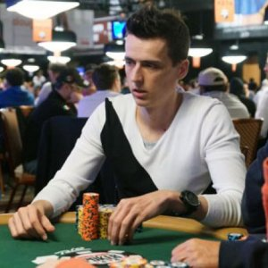 Eu gambling market size