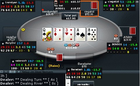 Party poker vs pokerstars free to play online poker games