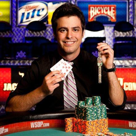 Max Steinberg 2015 Wsop Poker Player Profile Pocketfives