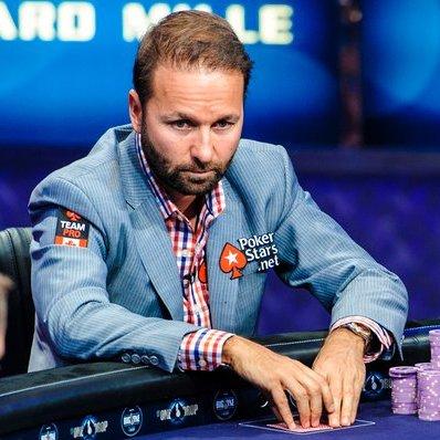 Daniel Negreanu Talks PokerStars VIP Changes