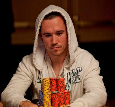 Heads-Up with New Jersey Poker Player Sean Rice (Wawa711)