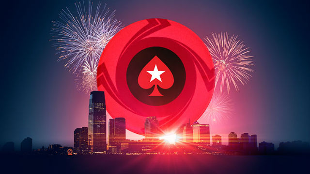PokerStars New Jersey Launch Live Blog - PocketFives