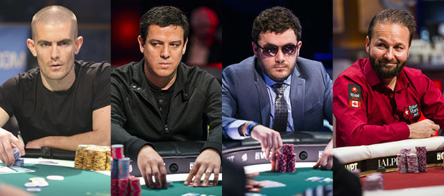 World Poker Tour Gets Into the Madness with WPT Champions Challenge