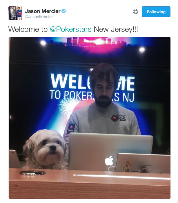 poker stars how to look at past lobby
