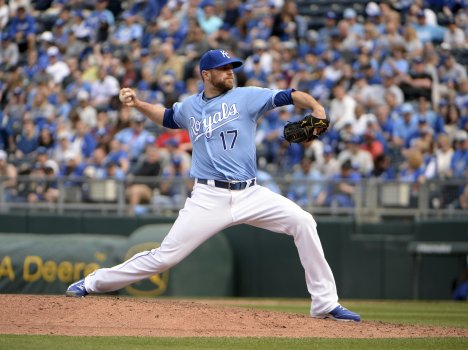 DFS Strategy: Factor in Relief Pitching