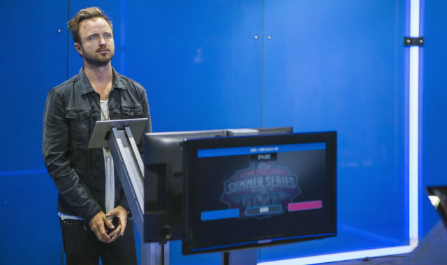 GPL Debuts for Aaron Paul, The Cube and the Summer Series