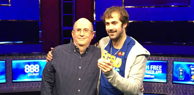Jason Mercier Crushing WSOP Player of the Year Race with Two Wins