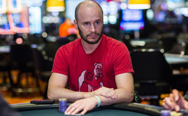 Mike Leah Selling Pieces of his 2016 WSOP Action on YouStake