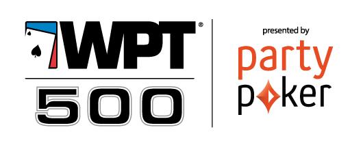 $1 Million Guaranteed WPT500 Kicks Off Monday at Aria