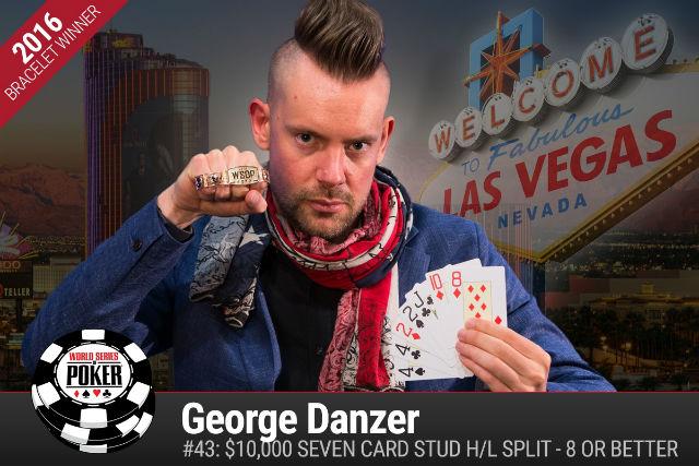 George Danzer Twitter