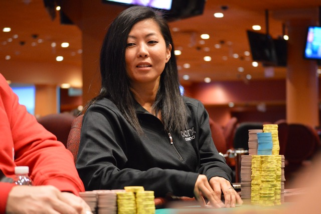 WSOP: With New Perspective Esther Taylor-Brady Excited for $50K PPC