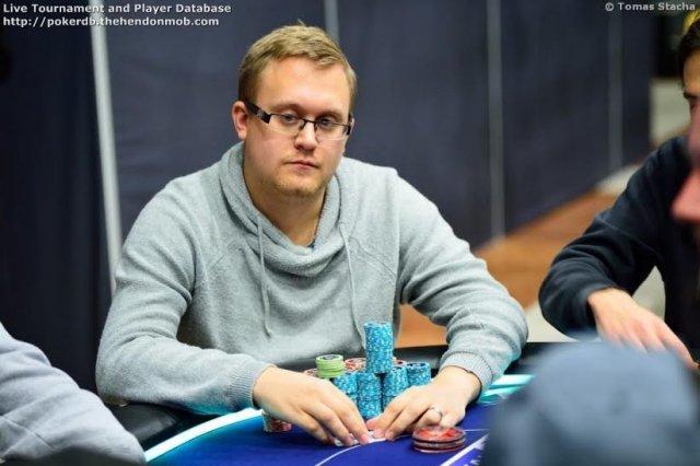 Jonatan 'Pot4teUS' Hellman: Poker's Iron Chef