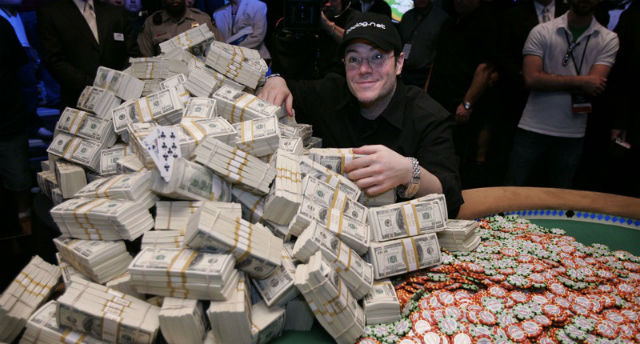 WSOP: Ten Years Later, Jamie Gold Thinks He's Returning to Form