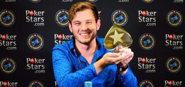 Alisson 'heyalisson' Piekazewicz Climbing to New Heights in Poker