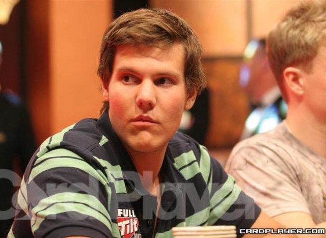 Nikolaus 'RealAndyBeal' Jedlicka Wins $243K in July Cash Games