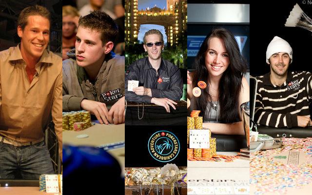 The Breakout Stars of the European Poker Tour: 2004-2010