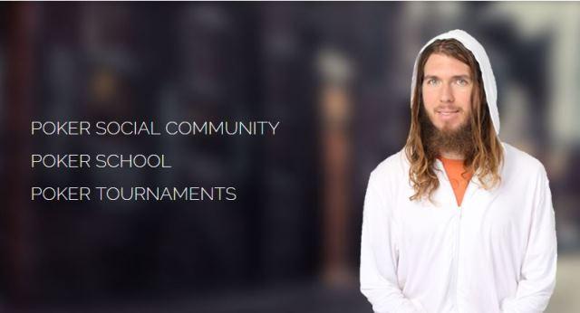 Andrew Lichtenberger Launching Online Poker Site, LuckyChewyPoker
