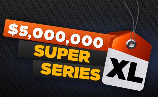 888poker Super XL: Chris 'moorman1' Moorman Ships Event 38