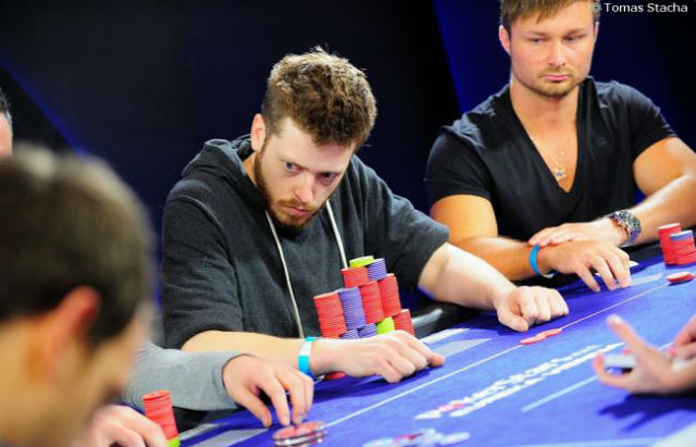 Bryan Paris Becomes Second Player to Reach $10 Million in Earnings