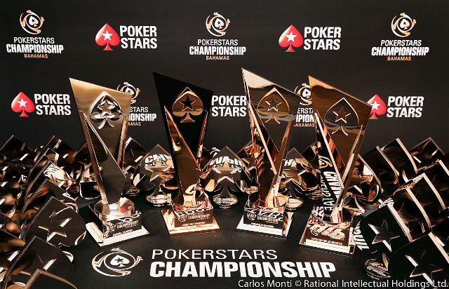 PokerStars Championship Series Heads to Panama March 10-20