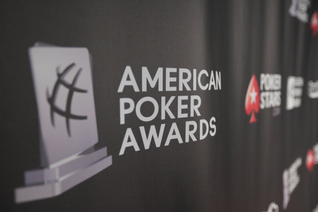 All The Winners From The 3rd Annual GPI American Poker Awards