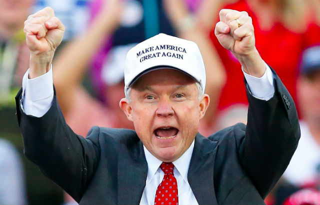 New AG Jeff Sessions Apparently Considering New Online Gaming Ban