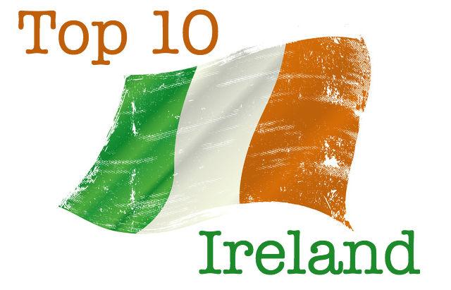 James 'Jaymo' Noonan Leads Ireland's Top 10 Online Poker Players