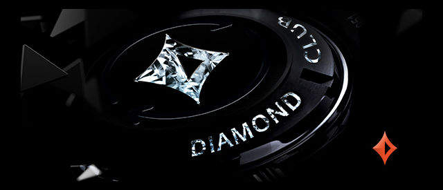 partypoker Rolls Out New Diamond Club VIP Program