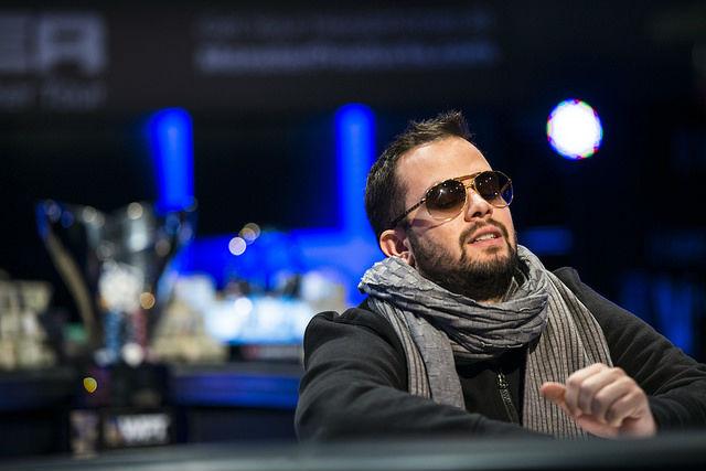 Ryan Fee Rediscovers Happiness Running Upswing Poker