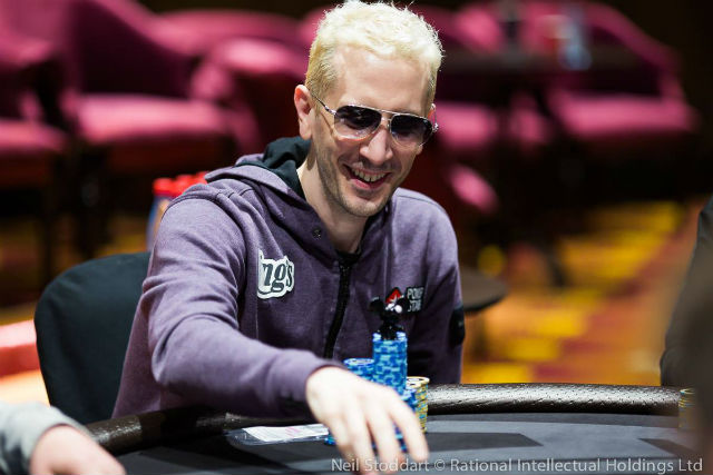 WSOP: Grospellier leads One Drop, Obst, Bleznick hunt Lowball gold