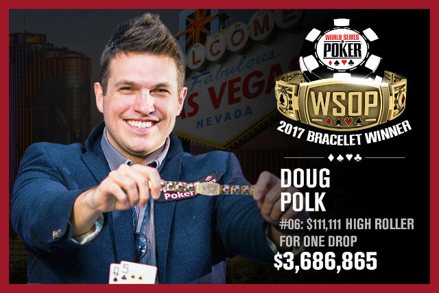 Master Heads-Up No Limit with One Drop High Roller Champ Doug Polk