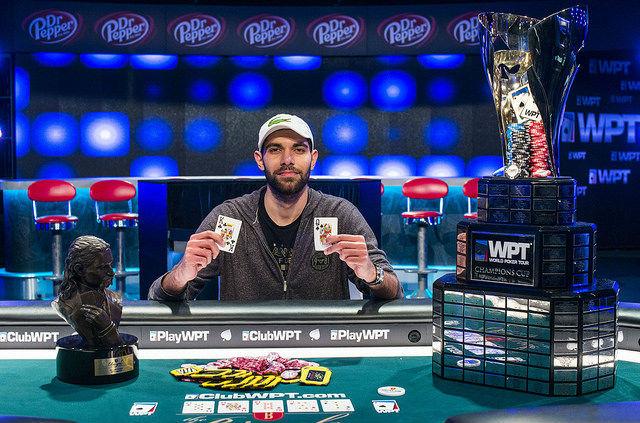 Wpt poker events 2017 astuce pour gagner a la roulette francaise