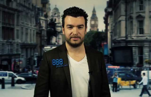 888Live Returns To London: $800K in Guarantees, Shot Clock Debut