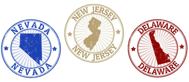 New Jersey, Nevada and Delaware Enter Multi-State Player Pool Pact