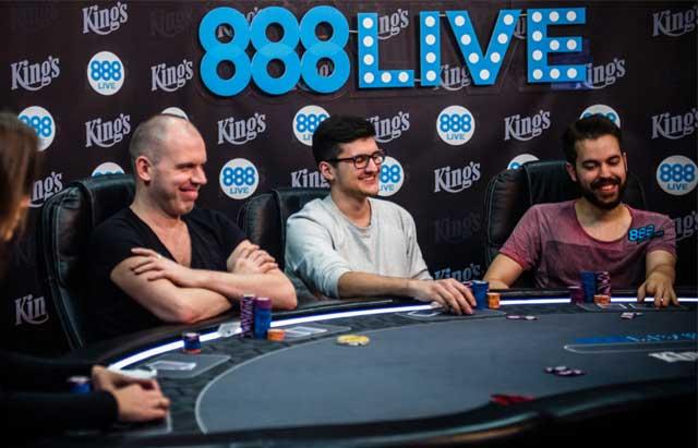 888 live poker london crap auto parts lacey