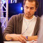 Elio Fox, WSOP