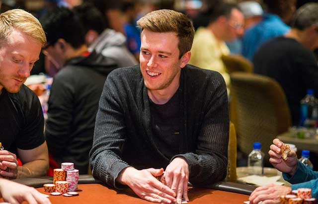 Wsop runner up files suit against pokerstars over confiscated funds