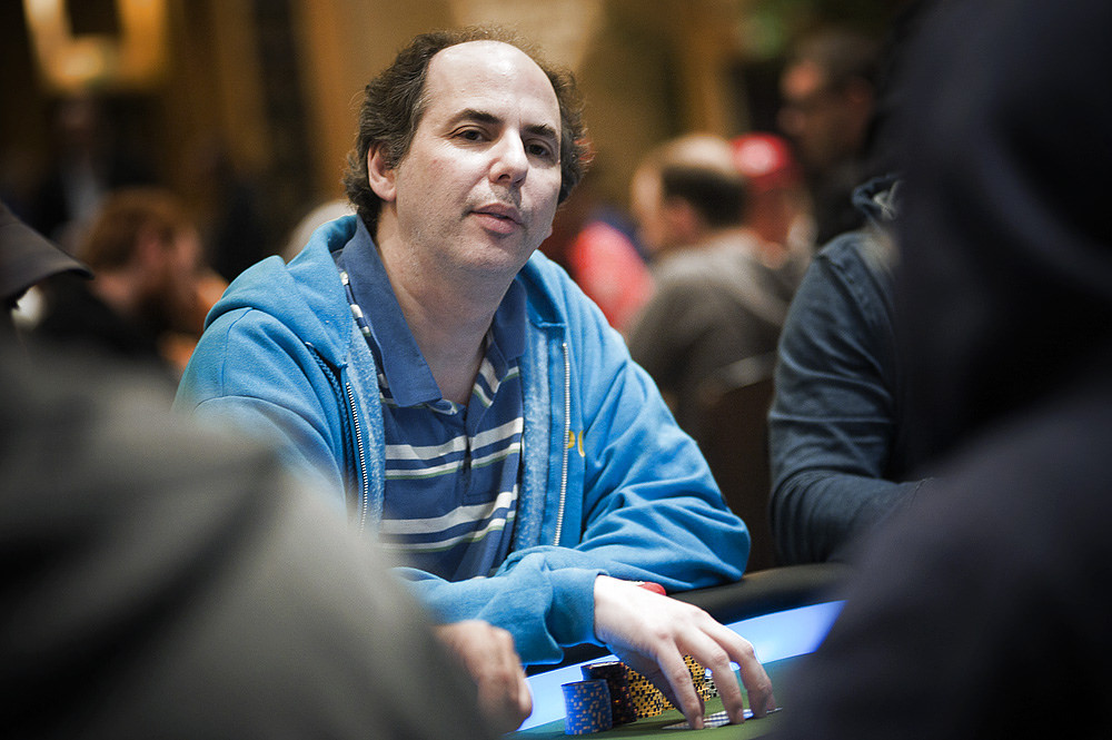 Jordan Hufty, WSOP 2018